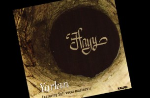 Hayy / Yarkın (Featuring Sufi Vocal Masters)